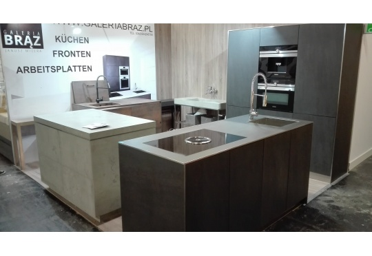 Rekordowe Living Kitchen